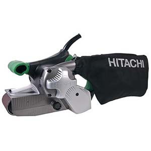 Hitachi SB8V2 Power Belt Sander