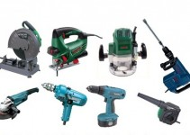 power tool brands