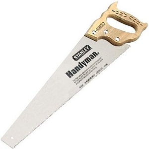 Traditional Handsaw