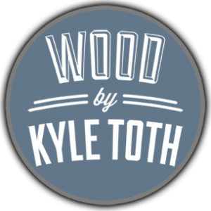 Wood by Toth