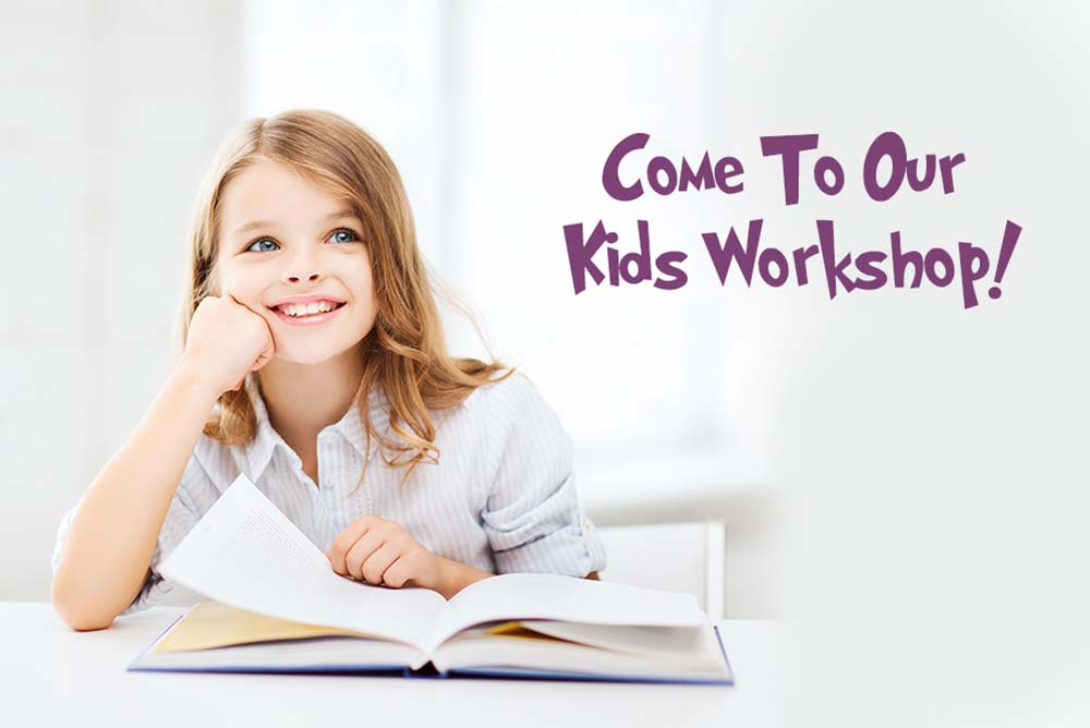 Teach Your Kids About the Workshop2
