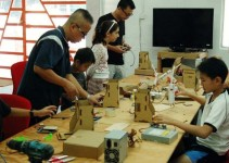 Teach Your Kids About the Workshop3