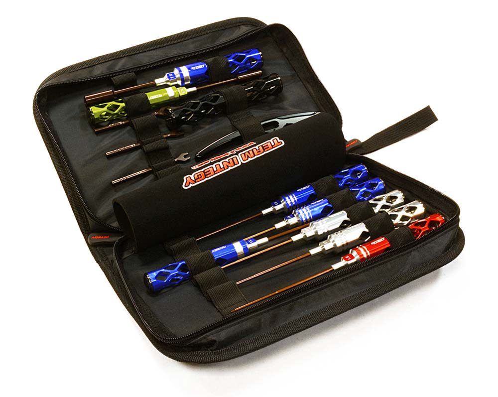 Tool Set for Your Vehicle2