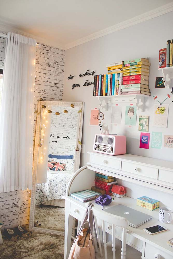 Cool Teen Church Rooms: 6 Cool Bedroom Ideas For Teenagers September 2017