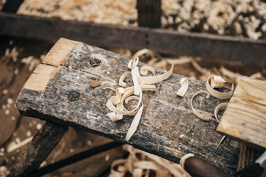 woodworking complete guide