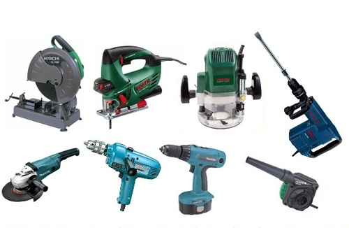 What Are The Best Power Tool Brands November 2018