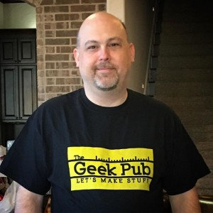 The Geek Pub