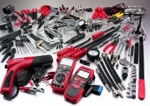 Tool Set for Your Vehicle1