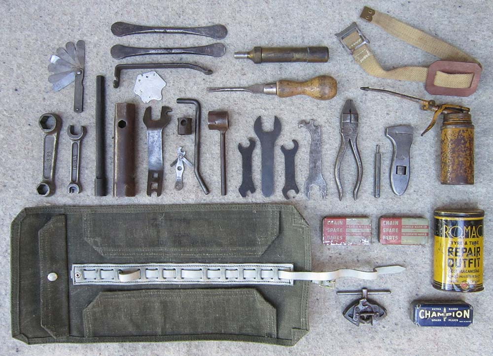 Tool Set for Your Vehicle4