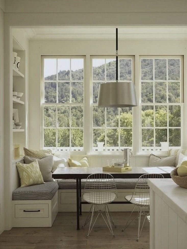 6 Kitchen Nook Ideas That Can Instantly Cozy Up Your Space April