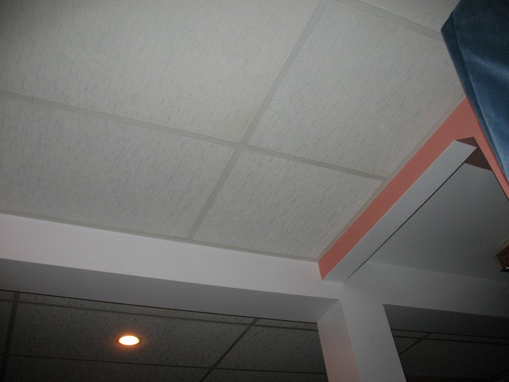 7 cheap basement ceiling ideas may 2018 toolversed styrofoam or particle board dailygadgetfo Gallery