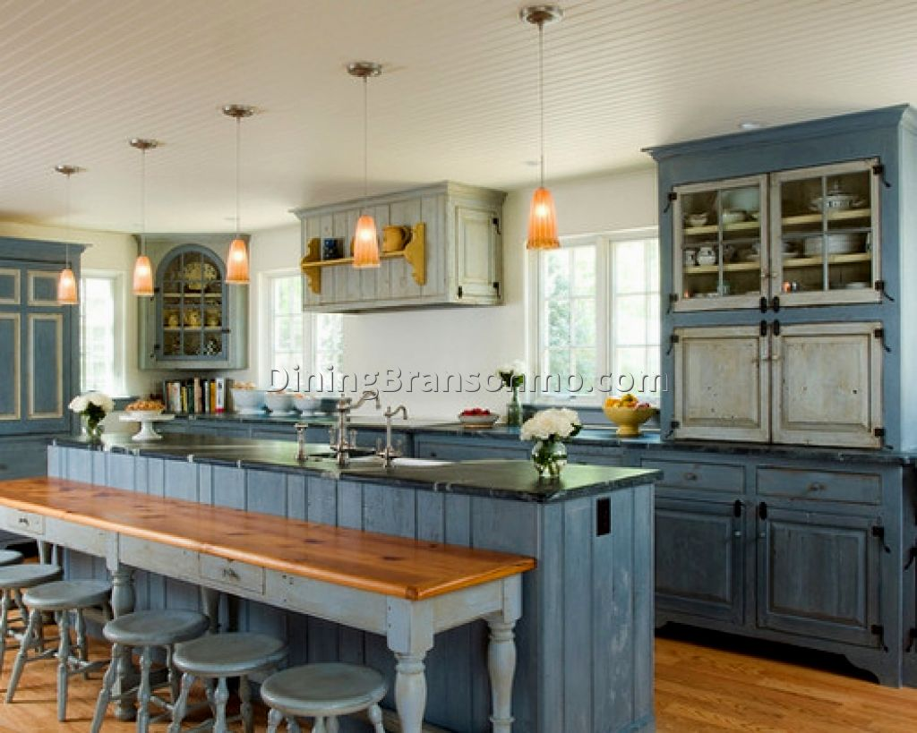5 Painted Cabinet Ideas That Will Transform Your Kitchen ...