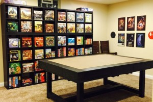 Board Game Haven