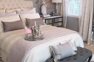Create a Soft Romantic Color Pallet