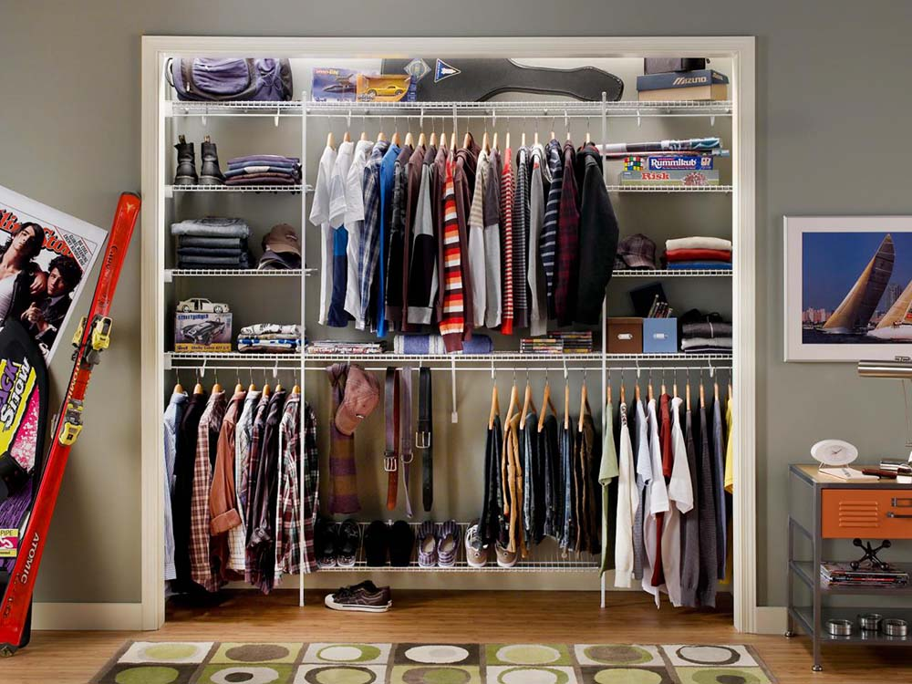 Re-Think Your Closet
