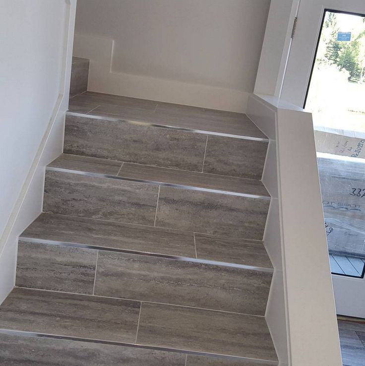 6 Ideas For Finishing Your Basement Stairs April 2019