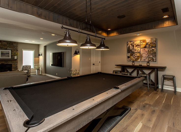 6 Basement Rec Room Ideas April 2019 Toolversed
