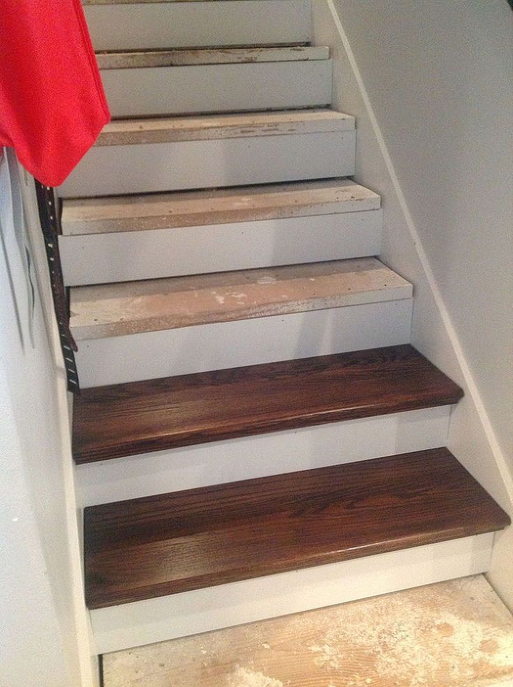 48 Ideas For Finishing Your Basement Stairs November 48 Toolversed Custom Basement Stairs Ideas