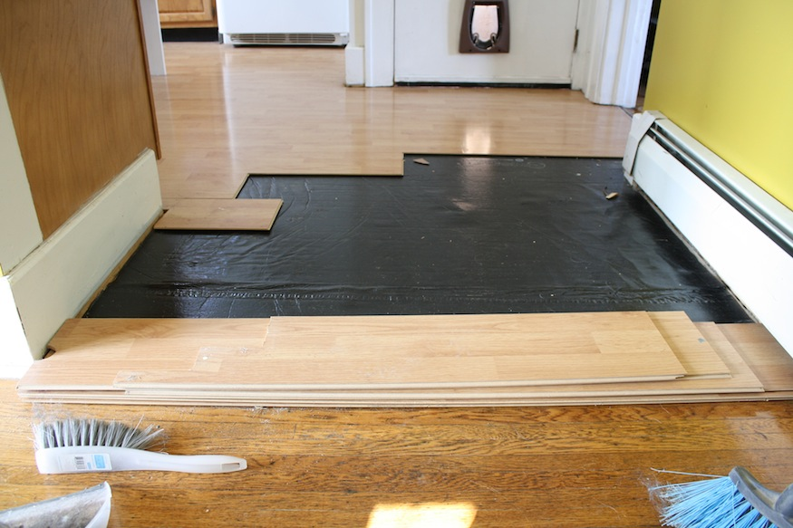 How To Remove Laminate Flooring November 2018 Toolversed
