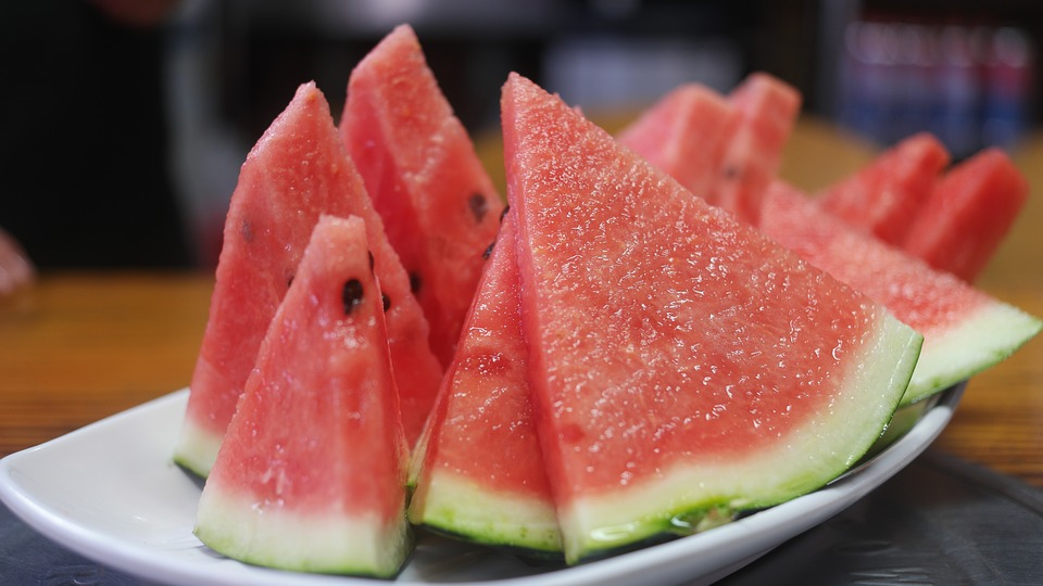 How to Sweeten Watermelon