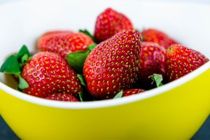 How Do Strawberries Reproduce