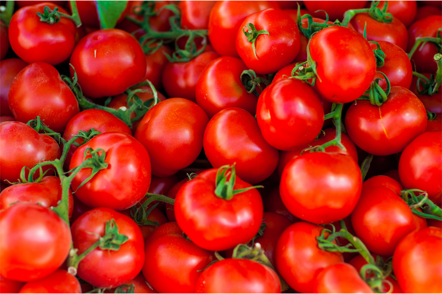 How Long Does it Take for Tomatoes to Turn Red