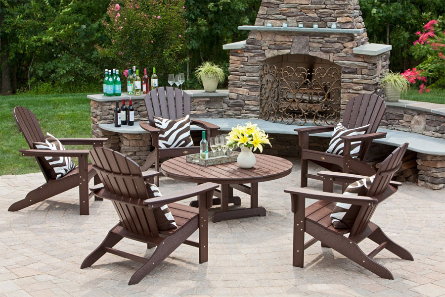 Care And Maintenance Of Adirondack Chairs June 2019