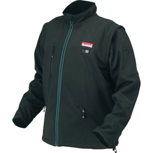 Makita Cordless Heated Jacket