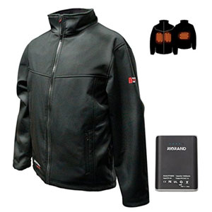RioRand Men Heated Jacket