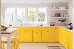 How to Paint Kitchen Cabinets Perfectly