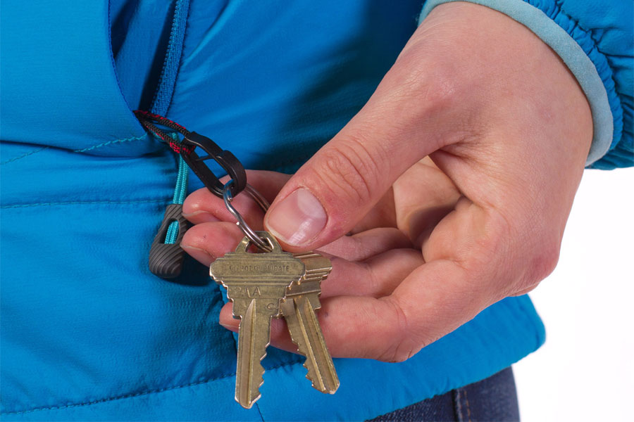 6 Ways to Never Lose Your Keys Again