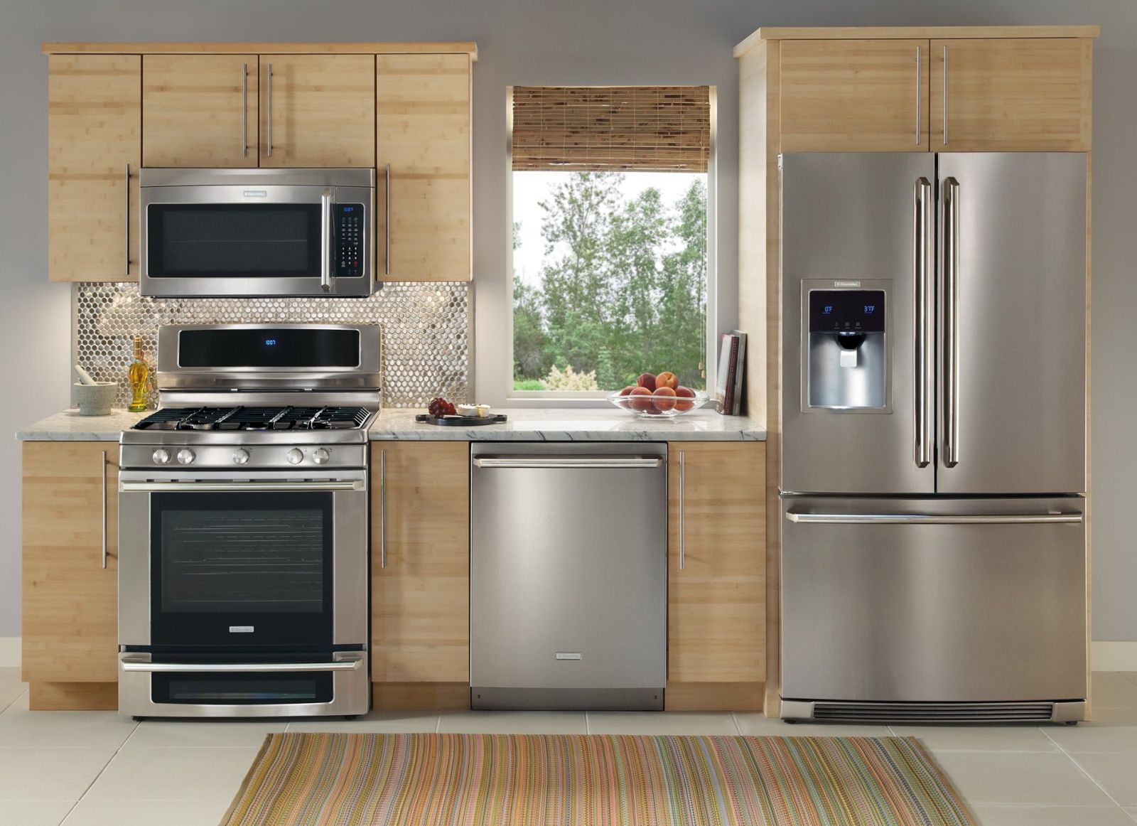 Modern Kitchen Of 2018 6 Smart Appliances You Must Have