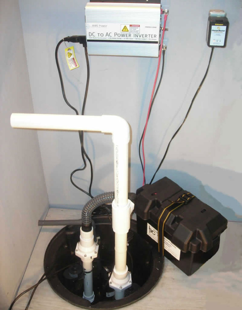 Prepare Your Sump Pump for Basement Renovation
