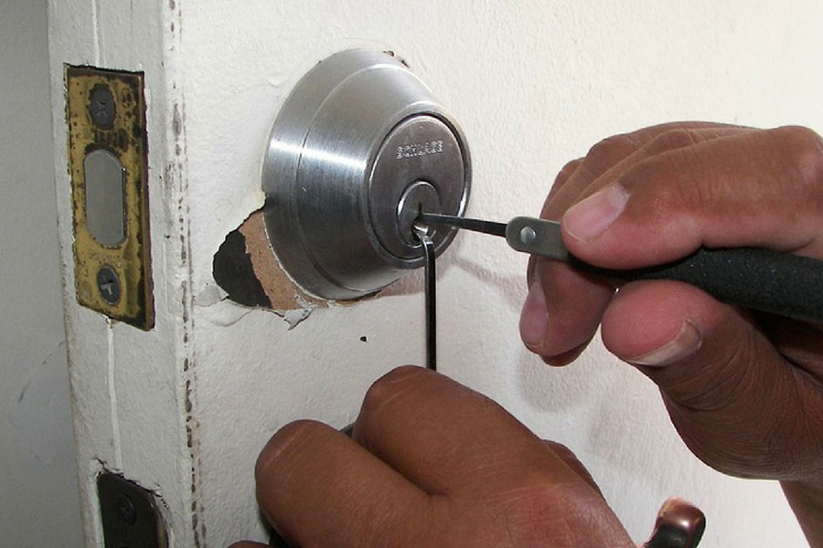 Lock Bumping Dangers and Prevention