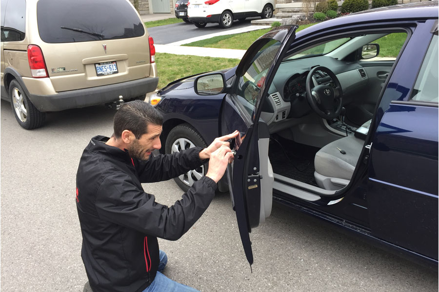 How to Make the Most of an Auto Lockout Situation