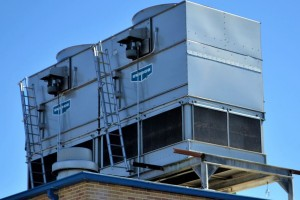 Best Heating & Cooling Solutions for Commercial Construction