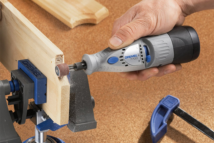 6 Types of Power Tools and Their Uses