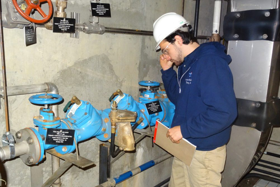 What You Need to Know About Backflow Testing