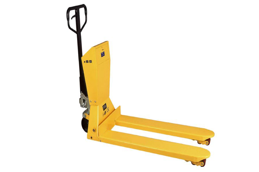 Pallet Jacks Buyers Guide—Make the Right Decision